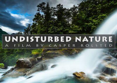 Undisturbed Nature