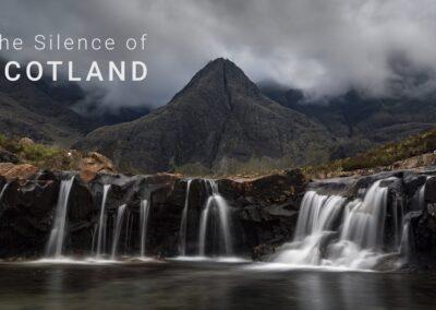 The Silence of Scotland